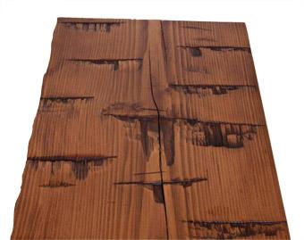 Woodbeam Company | Adzed