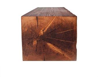 Woodbeam Company | Flat End Caps