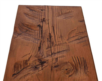 Woodbeam Company | Old World Hewn